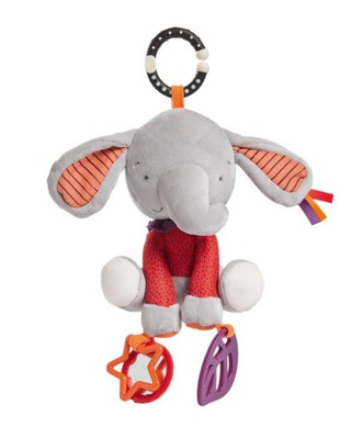 Activity Toy - Ebby Elephant