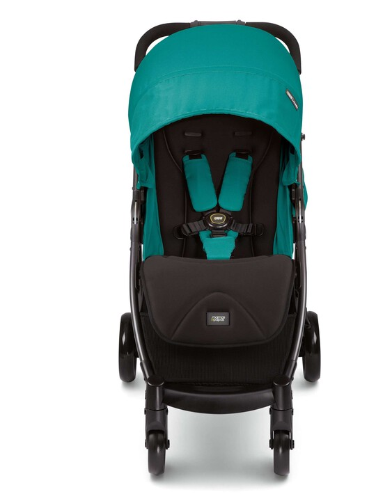 Armadillo Pushchair - Teal Tide image number 7