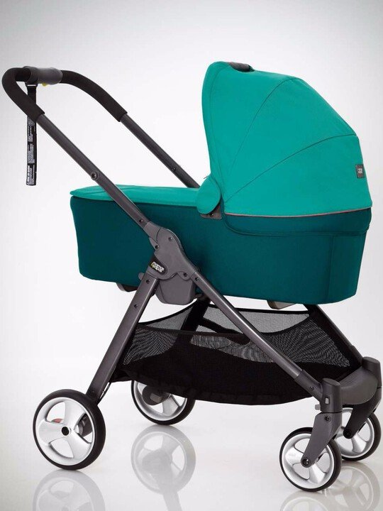 Armadillo Flip XT Carrycot Carrycot - Teal image number 4