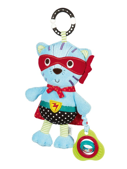 Babyplay - Super Hero Tiger image number 2