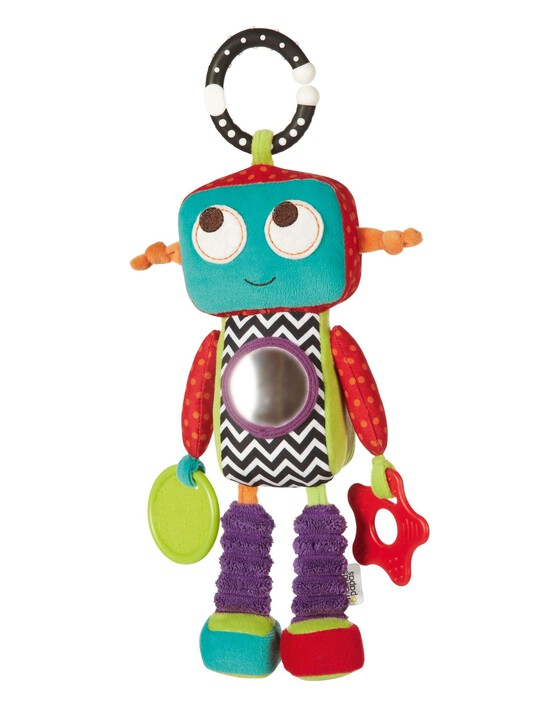 Babyplay - Klank The Robot image number 2