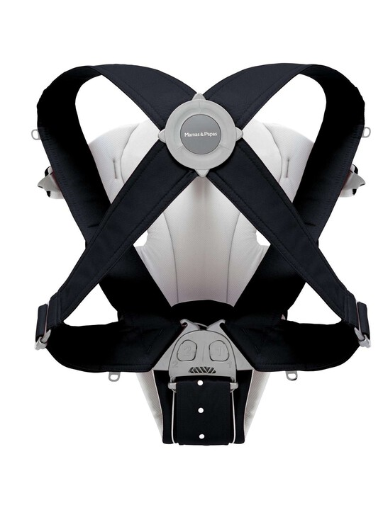 Classic Baby Carrier - Black image number 2